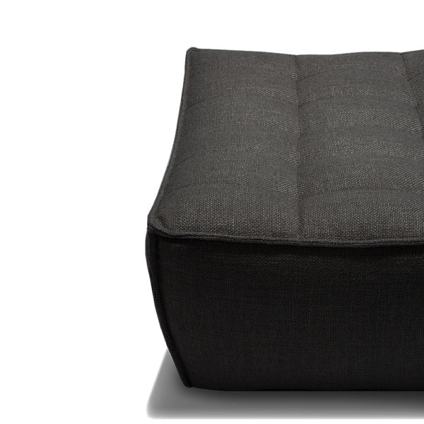 N701 sofa footstool, Ethnicraft, Furniture, - adorn.house