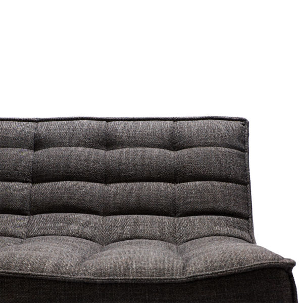 N701 3 seater sofa, Ethnicraft, Furniture, - adorn.house