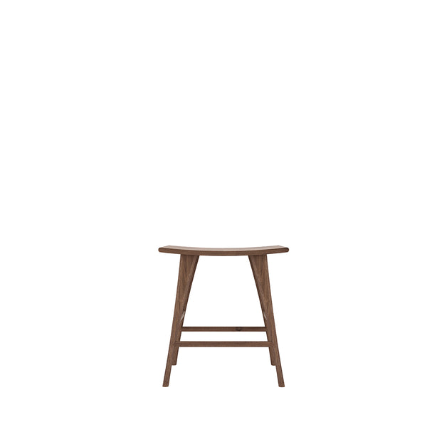 osso stool, Ethnicraft, Furniture, - adorn.house