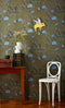 woodlands | wallpaper, sian zeng, wallpaper, - adorn.house