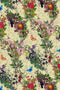 bloomsbury garden | wallpaper, timorous beasties, wallpaper, - adorn.house