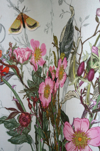 Bloomsbury Garden Fabric Adorn House