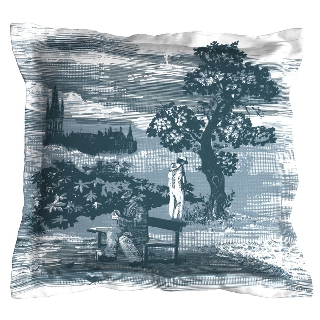 toile collection timorous beasties cushions adorn.house
