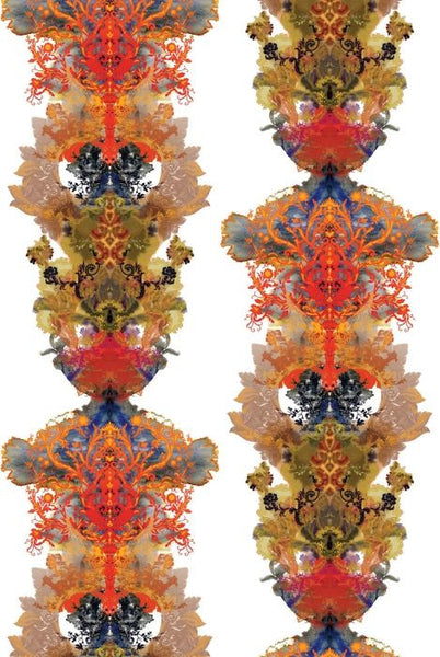 grand blotch damask | fabric, timorous beasties, fabric, - adorn.house