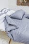 ollies point duvet, libeco, duvet, - adorn.house