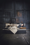 foundry throw, libeco, blanket | throw, - adorn.house