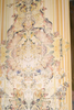marble damask | wallpaper panel, timorous beasties, wallpaper, - adorn.house