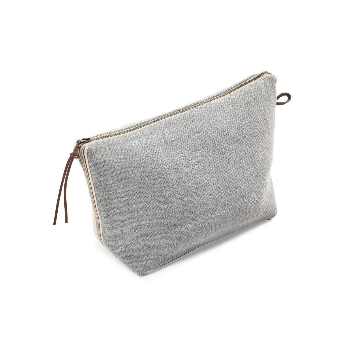 corse cosmetic bag, libeco, accessories | personal, - adorn.house
