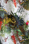 tropical clouded leopard fabric, timorous beasties, fabric, - adorn.house