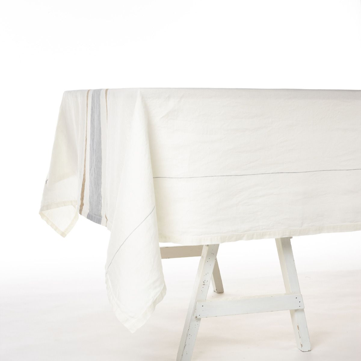 guila tablecloth, libeco, table linen, - adorn.house