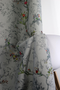 ruskin floral fabric, timorous beasties, fabric, - adorn.house