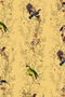 birds n bees wallpaper, timorous beasties, wallpaper, - adorn.house