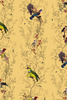 birds n bees | wallpaper, timorous beasties, wallpaper, - adorn.house