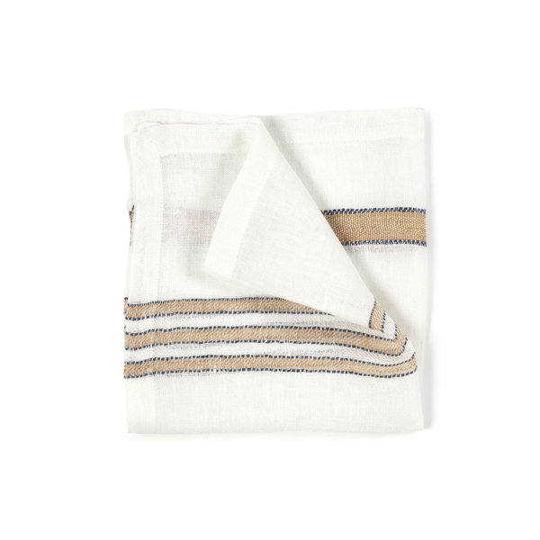 west hinder napkin, libeco, napkin, - adorn.house