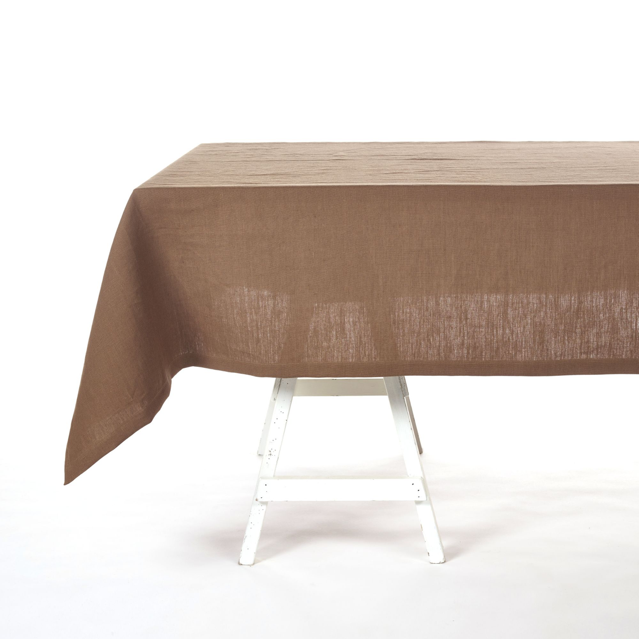 timmery tablecloth, libeco, table linen, - adorn.house