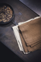 timmery napkin, libeco, table linen, - adorn.house
