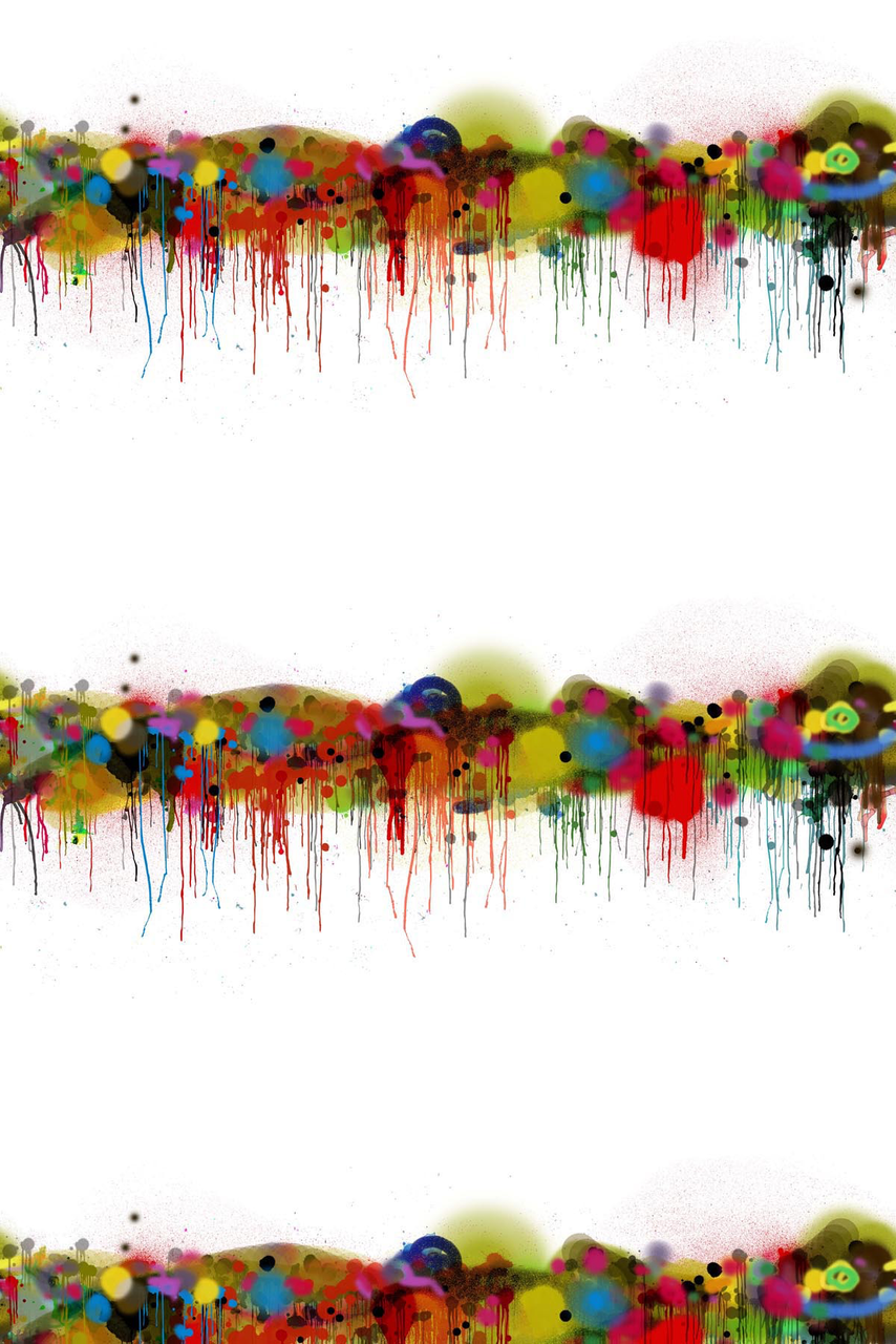 graffiti horizon wallpaper, timorous beasties, wallpaper, - adorn.house