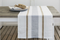 guila tablerunner, libeco, table linen, - adorn.house