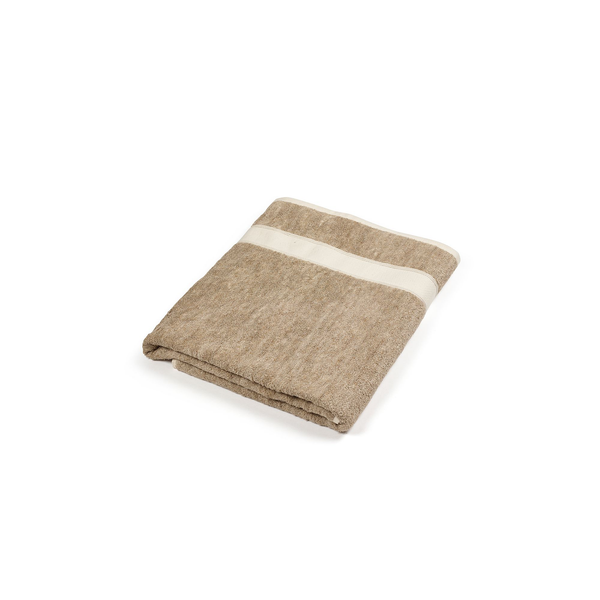 simi bath sheet, libeco, bath towel, - adorn.house