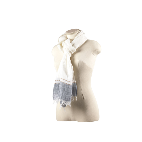 sandettie shawl, libeco, accessories | personal, - adorn.house