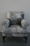 cloud toile fabric, timorous beasties, fabric, - adorn.house