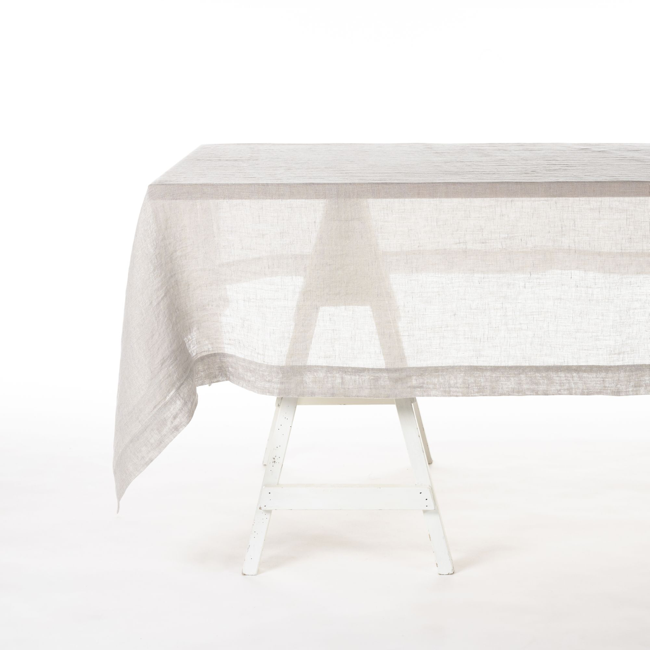 fjord washed tablecloth, libeco, table linen, - adorn.house