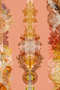 totem damask wallpaper, timorous beasties, wallpaper, - adorn.house