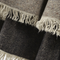 lewis throw, libeco, blanket | throw, - adorn.house