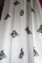 napoleon bees fabric, timorous beasties, fabric, - adorn.house