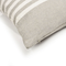 camille pillow cushion, libeco, accessories | pillows and cushions, - adorn.house