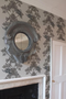 two in a bush | wallpaper, timorous beasties, wallpaper, - adorn.house