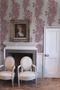 union | wallpaper, timorous beasties, wallpaper, - adorn.house