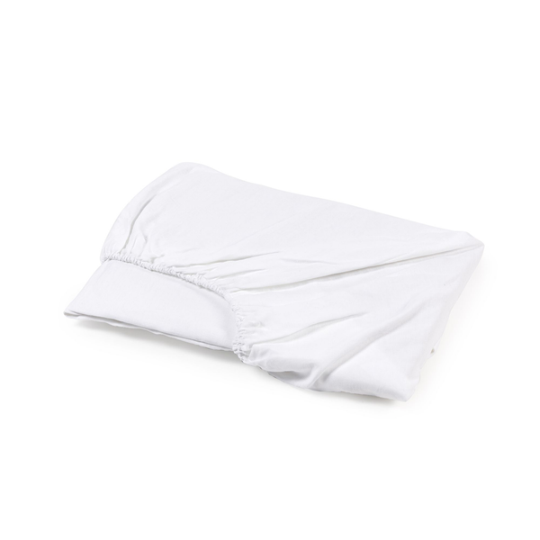 linen | santiago fitted sheet, libeco, sheets, - adorn.house