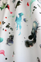 kaleido splodge fabric, timorous beasties, fabric, - adorn.house