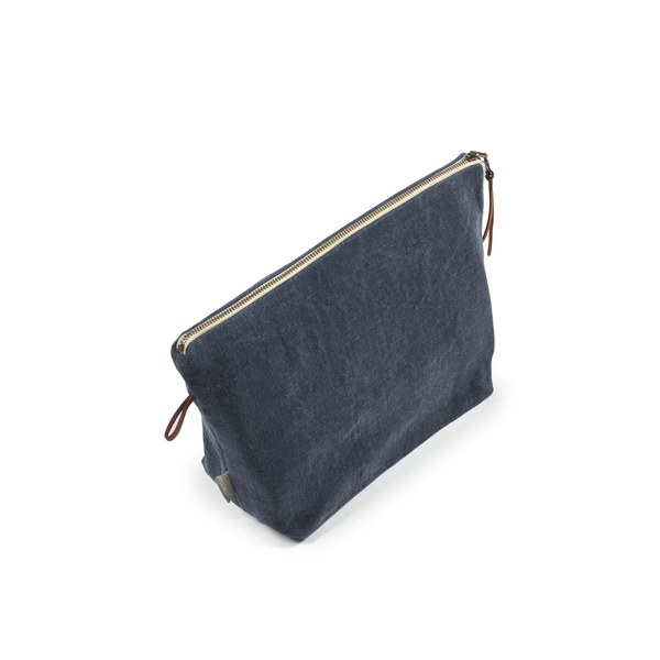 the galloper cosmetic bag, libeco, accessories | personal, - adorn.house