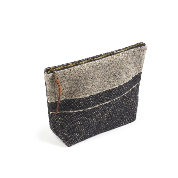 lewis pouch, libeco, accessories | personal, - adorn.house