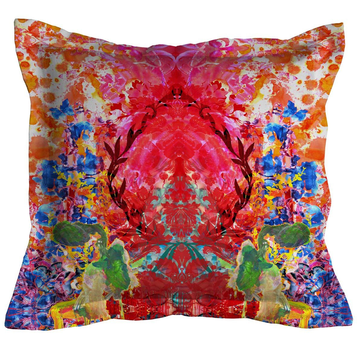 blotch collection | TB cushions - adorn.house