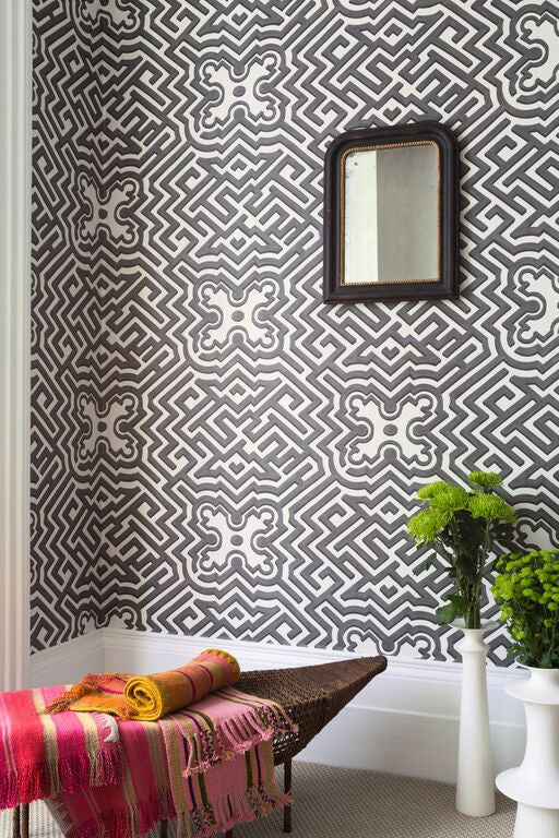 palace maze, cole and son, wallpaper, - adorn.house