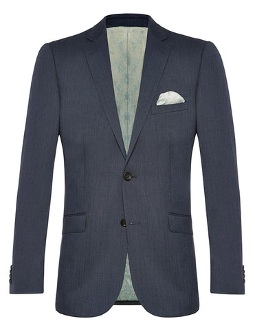 Sale $195-Jackson 2108 Suit - Sea blue