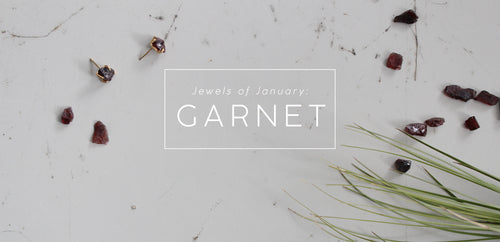 Jewels of January