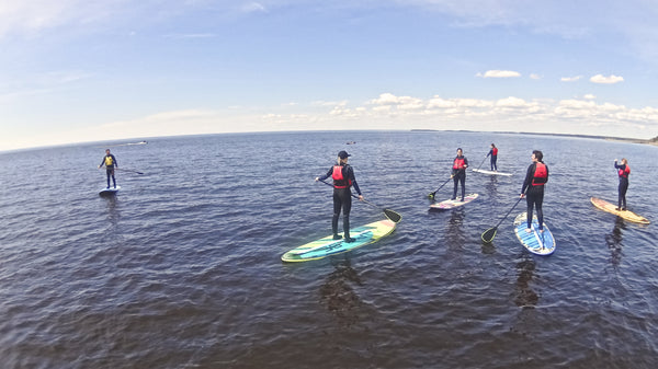 Certification - Paddle Canada