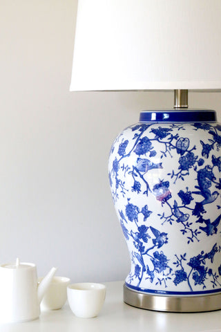 Tessa Table Lamp