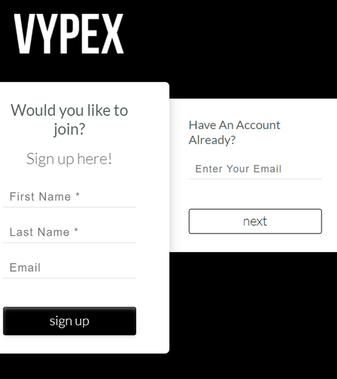 The Vypex Affiliate Program is here