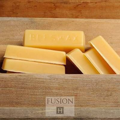 Fusion Mineral Paint- Beeswax Block - One More Time Vintage