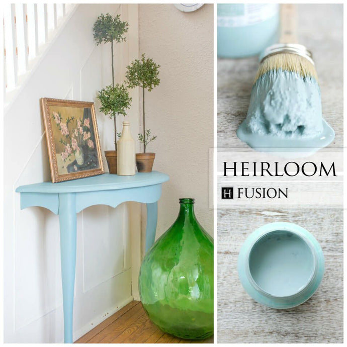 Fusion Mineral Paint- Heirloom - One More Time Vintage
