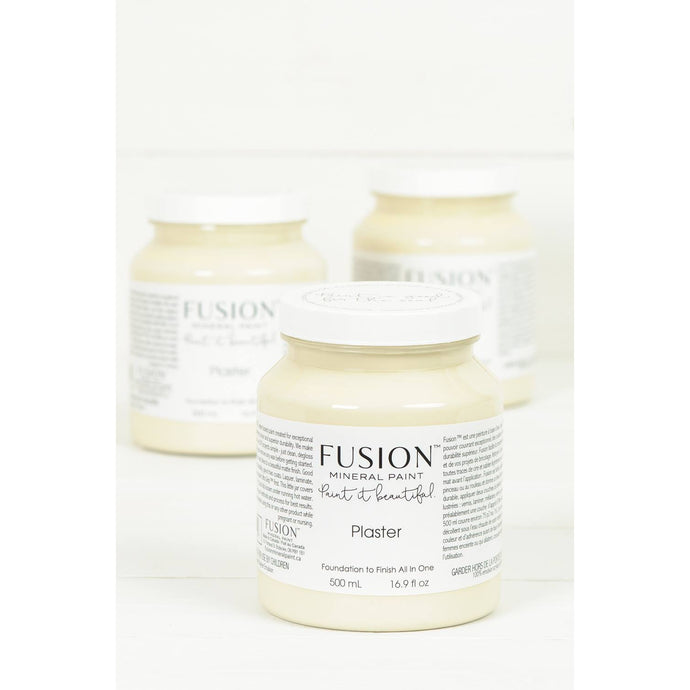 Fusion Mineral Paint- Plaster - One More Time Vintage