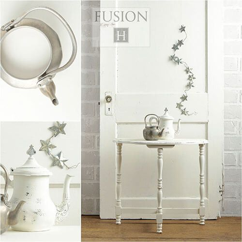 Fusion Mineral Paint- Casement - One More Time Vintage