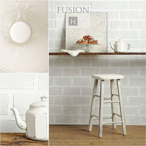 Fusion Mineral Paint- Champlain - One More Time Vintage