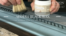 Homestead House Black Wax - One More Time Vintage