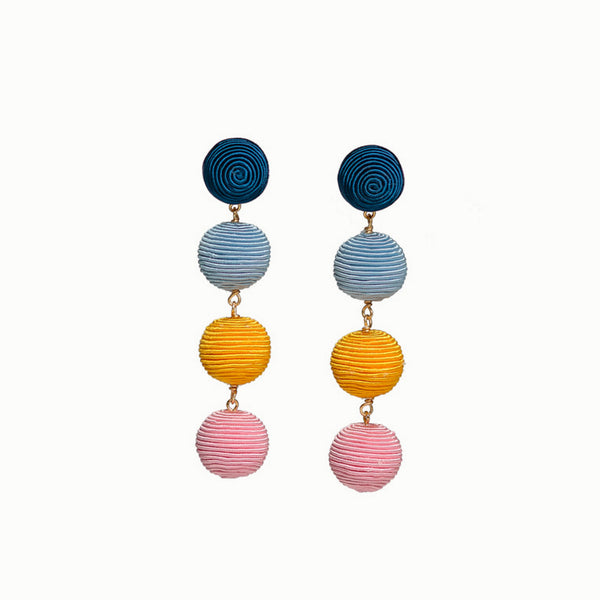KEP Ball Drop Collection - 4 Drop Mini - View More Colors